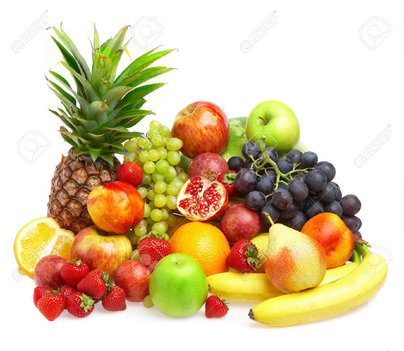 Citește aici beneficiile consumului de fructe și află ce trebuie să consumi pentru un corp plin de vitamine